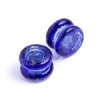 Lamp Bead Yoyo 20pc 11.5mm Ultramarine Blue